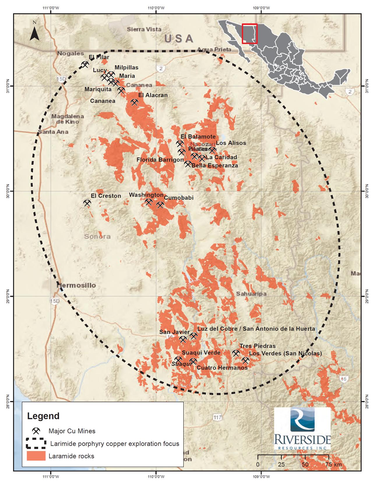 map 15 May